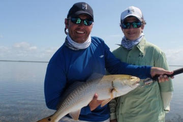 St Augustine Inshore Fishing Charter