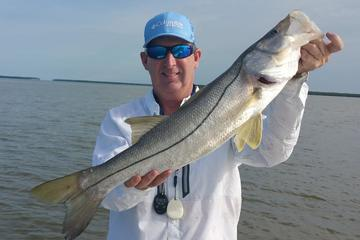 Day Trip Stuart Inshore Fishing Charter near Stuart, Florida