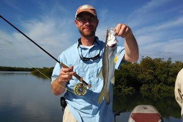 Vero Beach Inshore Fishing Charter
