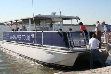 Charleston's Nature Boat Tour