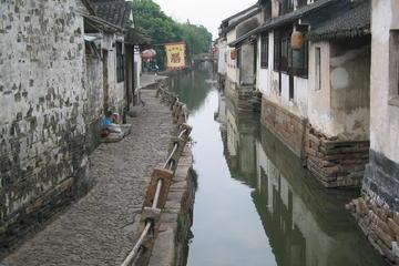 Half Day Zhouzhuang Water Village