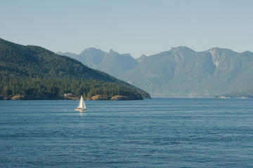 Bowen Island Full-Day Tour