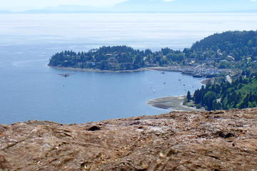 Gibsons Sunshine Coast Full-Day Hiking Tour