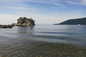 Vancouver Coastal Canyon Tour