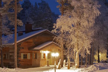Rovaniemi Northern Lights Hunt and