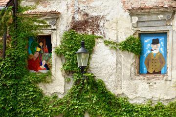 The Secrets of Bratislava's Old Town