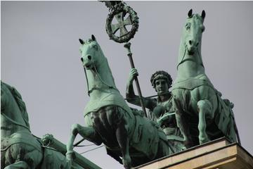 Balade privée d'une demi-journée à Berlin: découvrez l'histoire de...