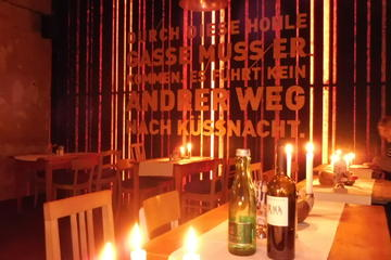 Culinary Berlin Evening Tour in Neukölln Including 3-Course Dinner