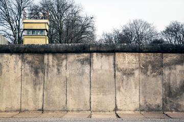 Private Walking Tour: Behind the Iron Curtain and Berlin Wall