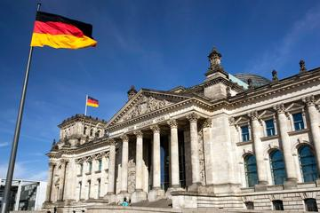 Recorrido a pie de medio día por los lugares del infame Tercer Reich...