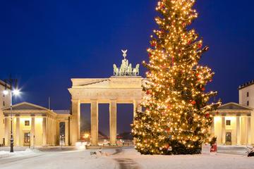 Tour a piedi dei mercatini di Natale a Berlino