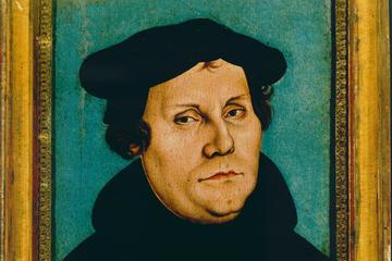 Tour mit Führung durch Wittenberg ab Berlin: Martin Luther und die...