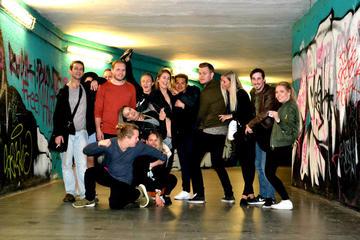 Half-Day Small-Group Bohemian Zizkov Alternative Bar Tour