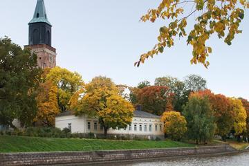 Turku Private City Walking Tour