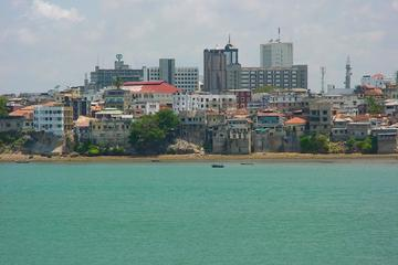 Full-Day City Tour of Mombasa