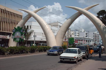 Half-Day Mombasa City Tour