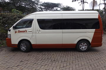 Private Arrival Transfer in Mombasa