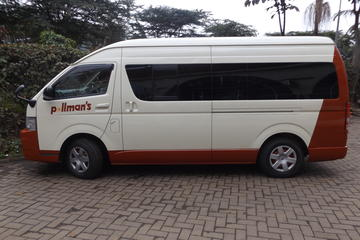 Private Departure Transfer in Mombasa