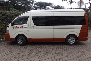Private Departure Transfer in Nairobi