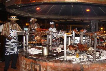 The Famous Carnivore Restaurant Experience from Nairobi