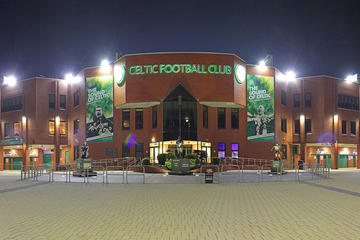 1.5-hour Guided Celtic Park Stadium...