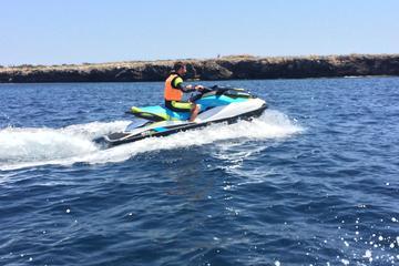 Menorca Jetski Ride