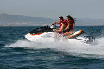 Menorca Tour by Jetski