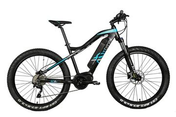 E-MOUNTAINBIKE PALERMOレンタル