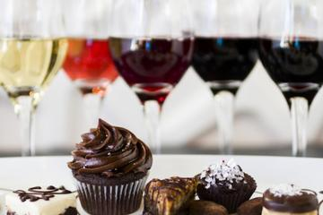 Book Winter Wine & Dessert Pairing Tour on Viator