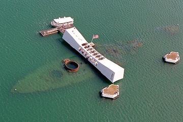 Excursión a Peral Harbor para toda la...