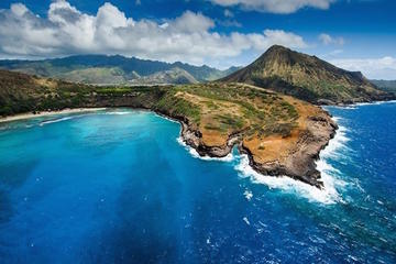 Private Circle Island Tour of Oahu