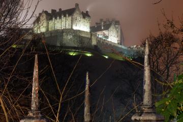 Excursão a pé fantasmagórica e horripilante por Edimburgo