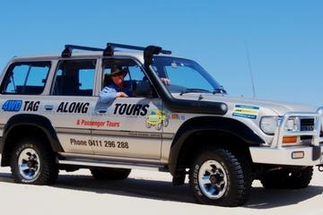 Port Stephens Bush, Beach and Sand Dune 4WD Passenger Tour