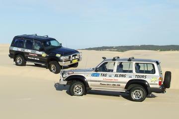 Port Stephens Bush, Beach and Sand...