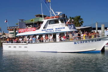 Book Dolphin Watch Eco Tour of South Padre Island on Viator