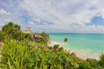 Day Trip to Tulum from Playa del Carmen