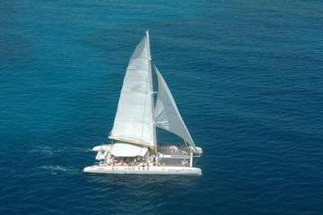 Sosua Tip Top Catamaran Day Trip from Puerto Plata