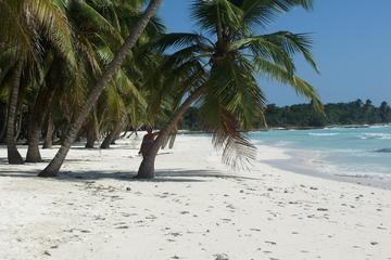 Tropical Punta Cana Happy Hour Cruise