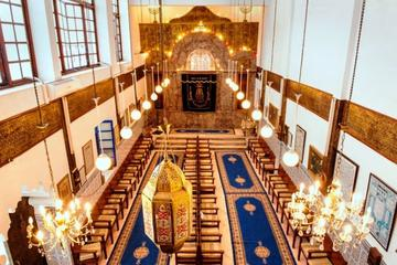 Private Marrakech Jewish Heritage Tour with Bahia Palace