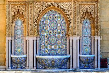 Marrakech Old City Walking Tour