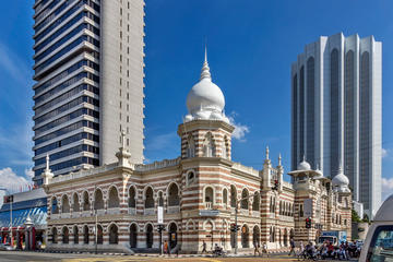 Discover the History Heritage & Culture of Malaysia