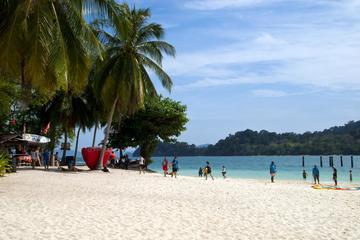Excursion d'île en île de Langkawi-SIC