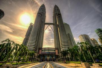 Explore the Wonders of Kuala Lumpur