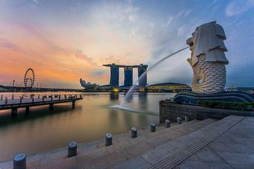 Full Day Singapore Private Day Tour From Johor Bahru