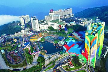 Genting Highlands Fun Day Trip from...