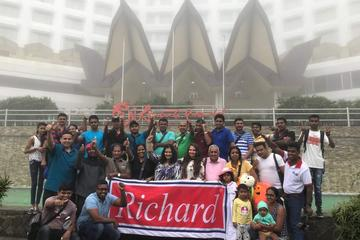 Genting Highlands Private Fun Day Trip from Kuala Lumpur