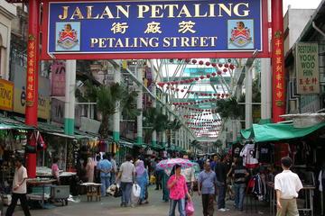 Guided Kuala Lumpur Shopping Paradise Tour