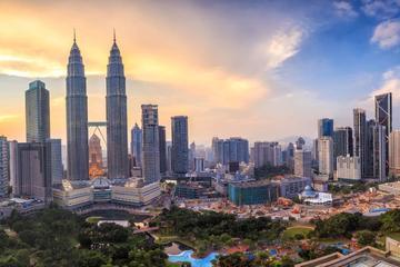 Half-Day Kuala Lumpur City Tour Private