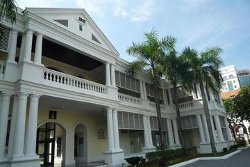 Klang City Tour -Royal Town of Klang