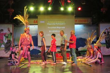 Kota Kinabalu Cultural Night  Tour